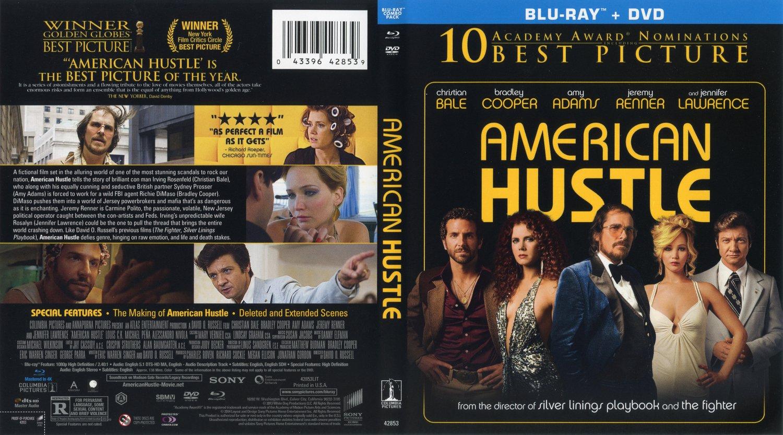 Hustler movie trailers