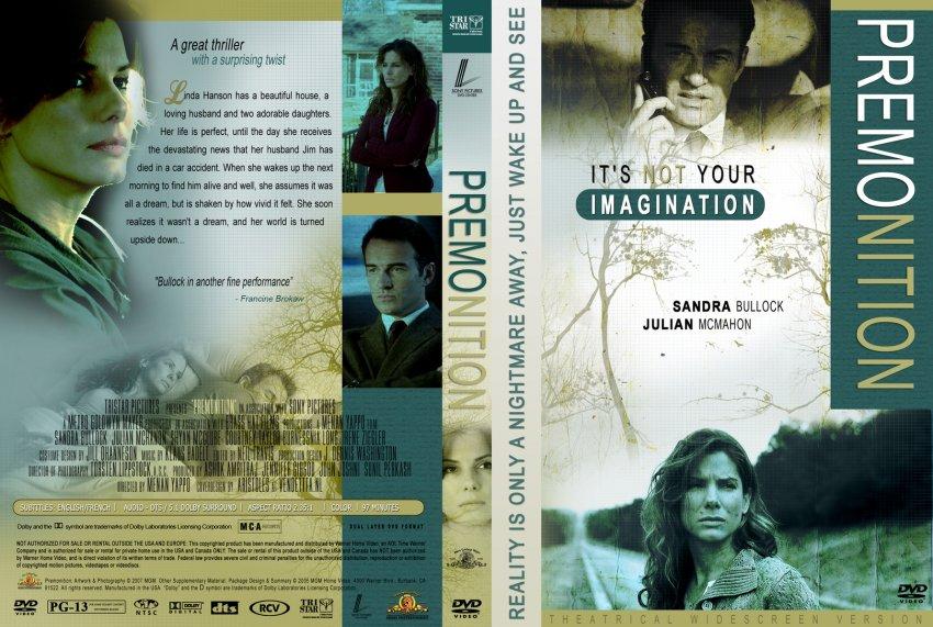 Premonition movie
