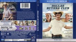 Movie Blu-Ray Scanned Covers - Blu-Ray Covers ...  Dallas