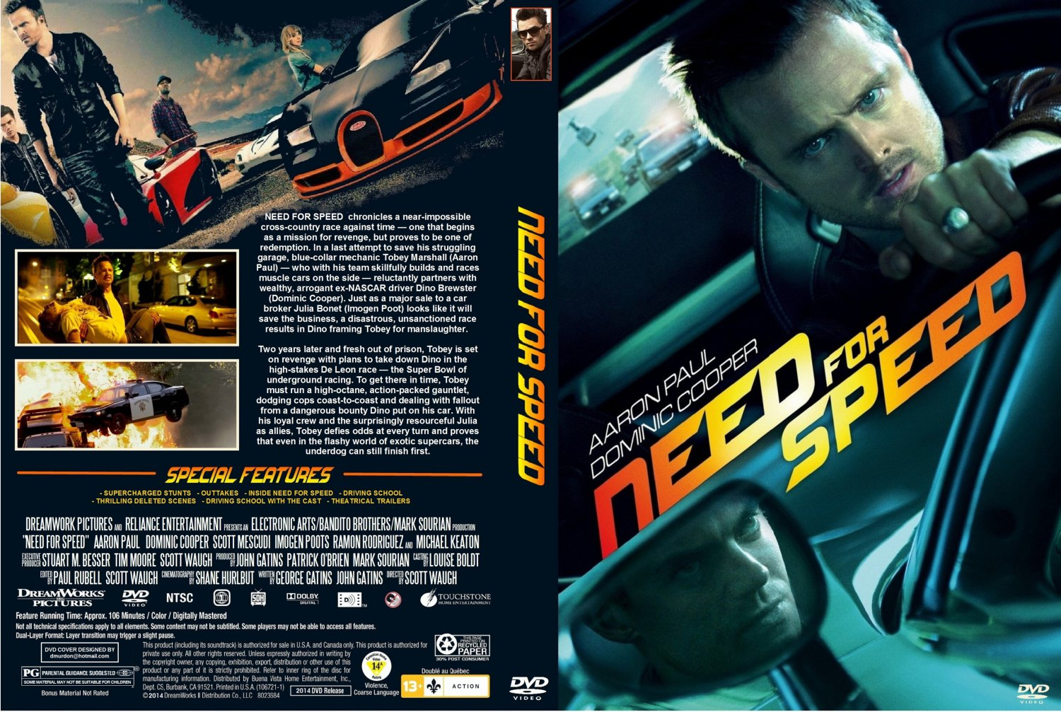 Download Film Nfs Most Wanted Full Movie