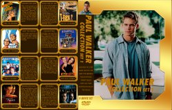 Paul Walker Collection