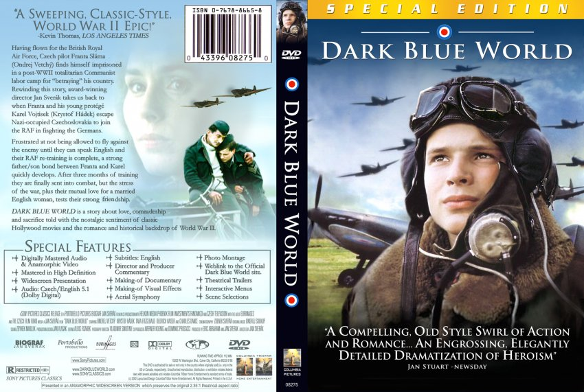 Re new hollywood battle of britain movie