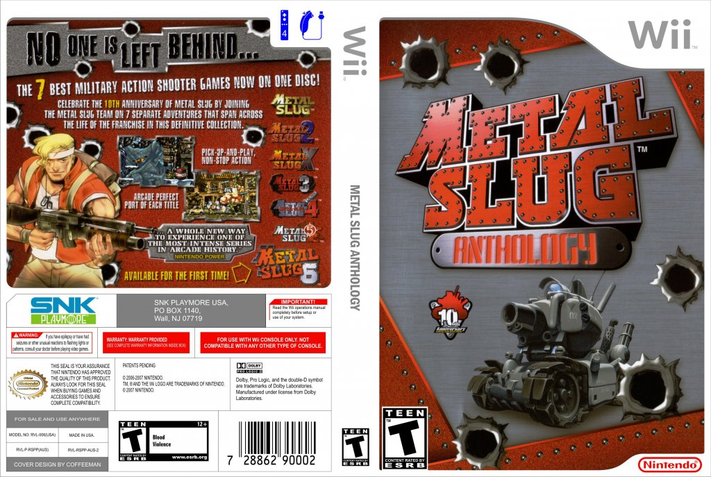 Games de Wii convertidos para Wii U  Metal_Slug_Anthology