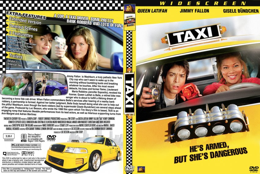 taxi movie dvd custom covers 376taxi stalker dvd covers. Black Bedroom Furniture Sets. Home Design Ideas