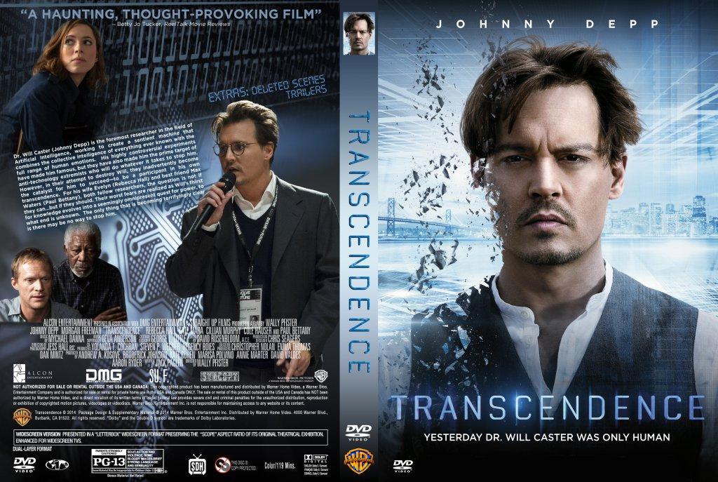 Transcendence - Movie ...
