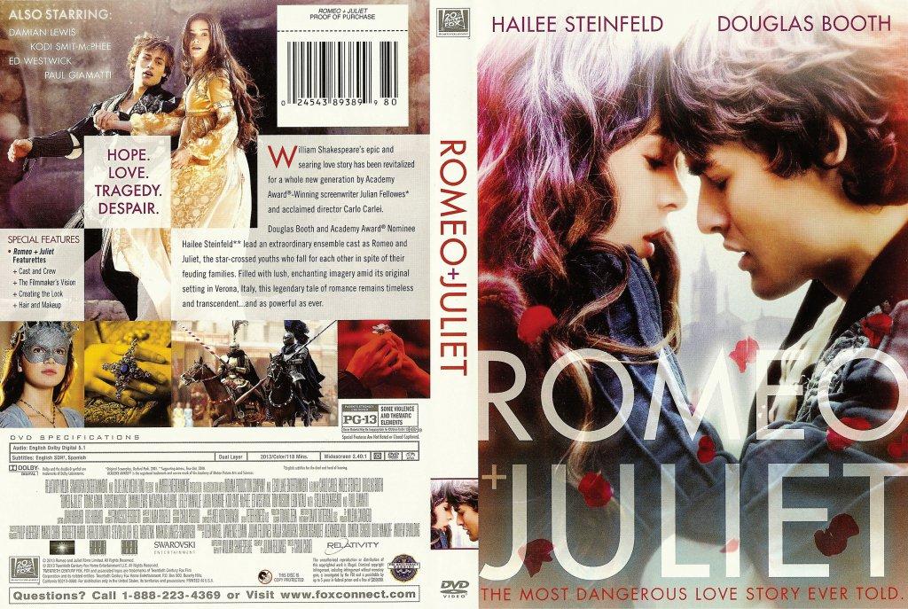 romeo and juliet dilemmas