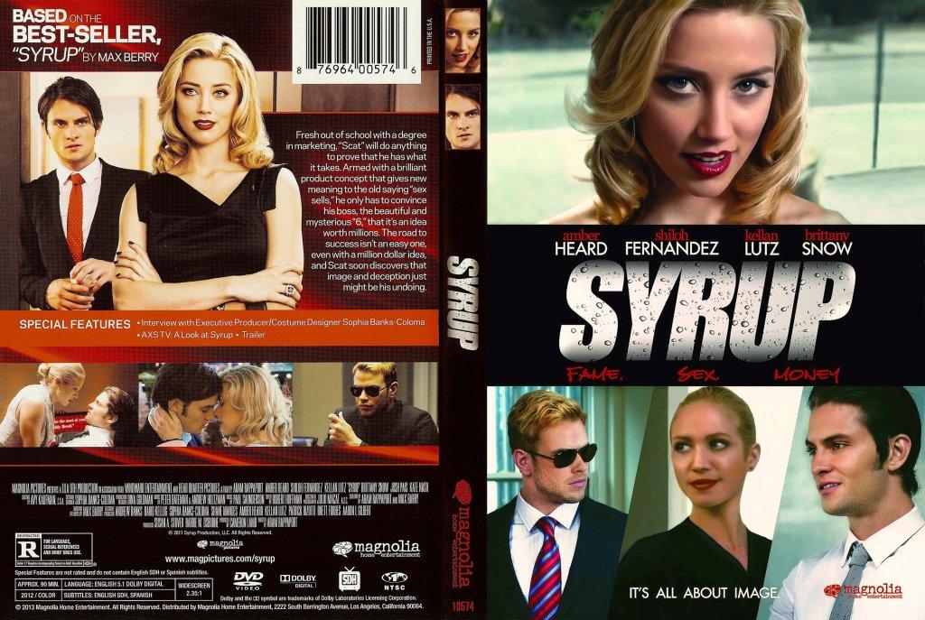 Syrup (2013) - Https://zalukaj.com