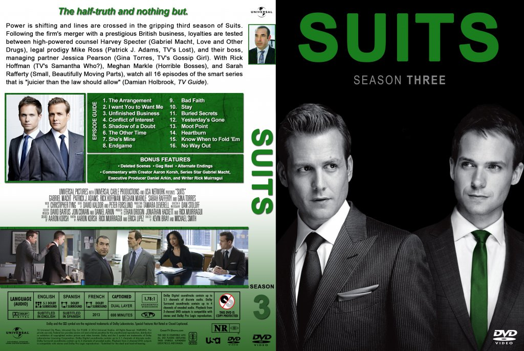 Watch Online Suits S03 Season 3 Full Free with english subtitle. Stream Suits Season 3 Online Free on shopnew-5uel8qry.cf