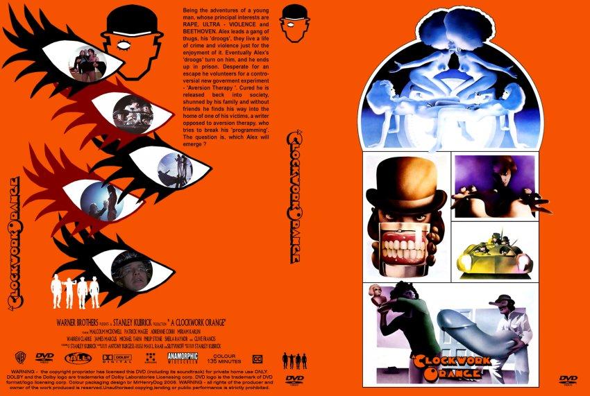 missing ending in a clockwork orange A clockwork orange (uk version) by anthony burgess contents introduction (a clockwork orange resucked) part 1 part 2 part 3 glossary of nadsat language.