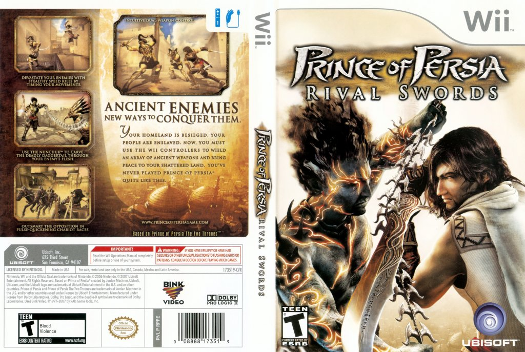 spiel prince of persia download
