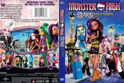 Monster High Scaris City Of Frights