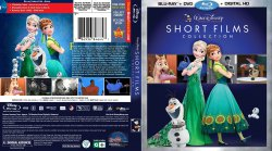 Walt Disney Animation Studios Short Films Collection br