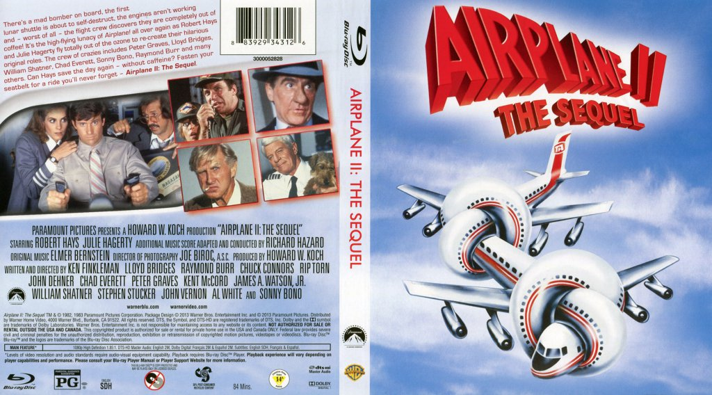Image Result For Aeroplane Movie Video