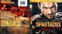 Spartacus: Blood And Sand Season 1