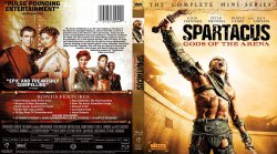 Spartacus: Gods Of The Arena Mini-Series