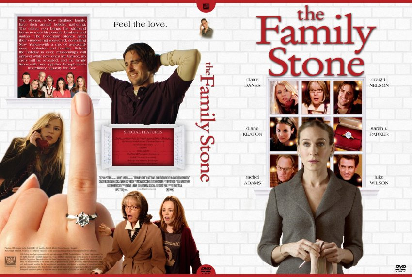 Incest family movie