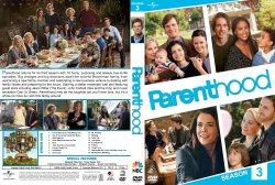 Parenthood - Season 3
