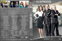 The Apprentice (UK) - Seasons 7-9