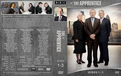 The Apprentice (UK) - Seasons 1-3