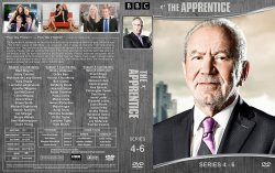 The Apprentice (UK) - Seasons 4-6