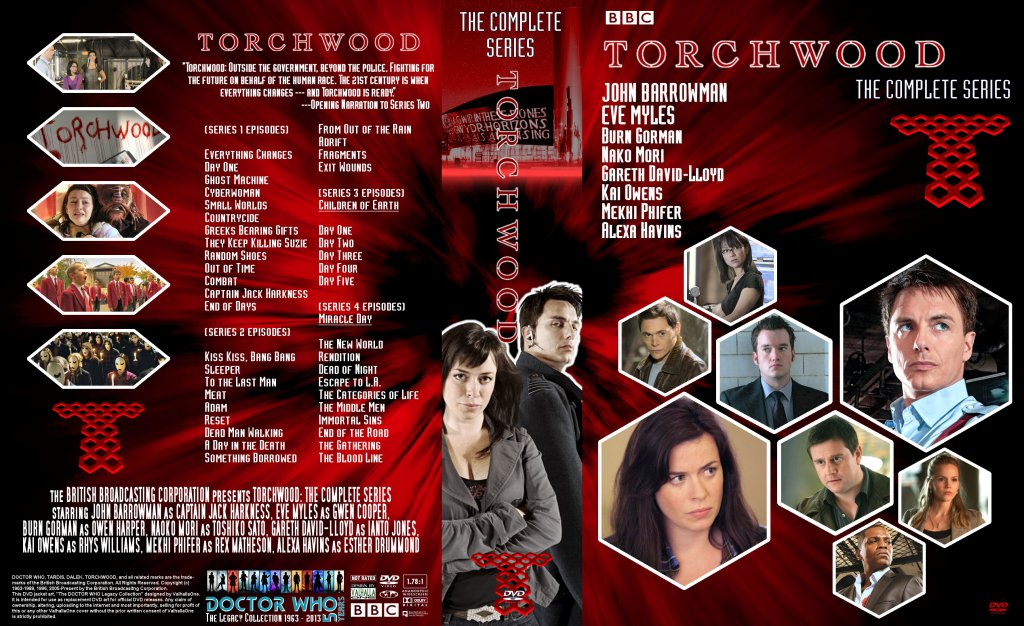 TorchwoodFinal
