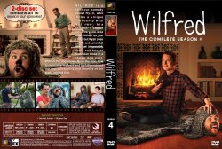 Wilfred - Season 4