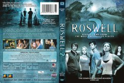 Roswell - Season 2