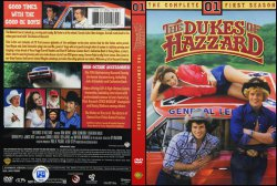 The Dukes Of Hazard Season 1