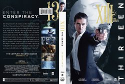 XIII The Series Season 2