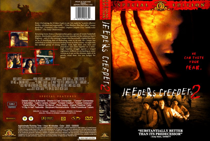 Jeepers Creepers 2 مترجم – mechaniker