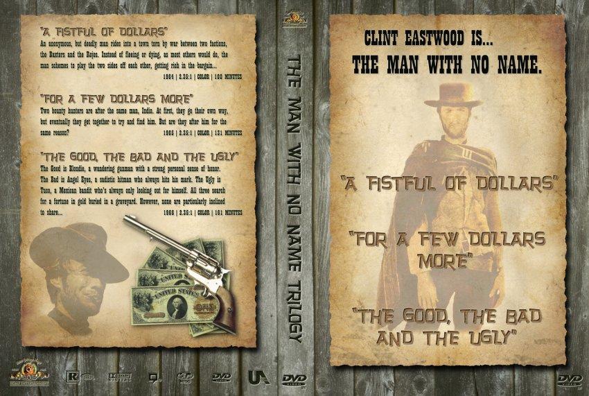 Clint Eastwood The Man...