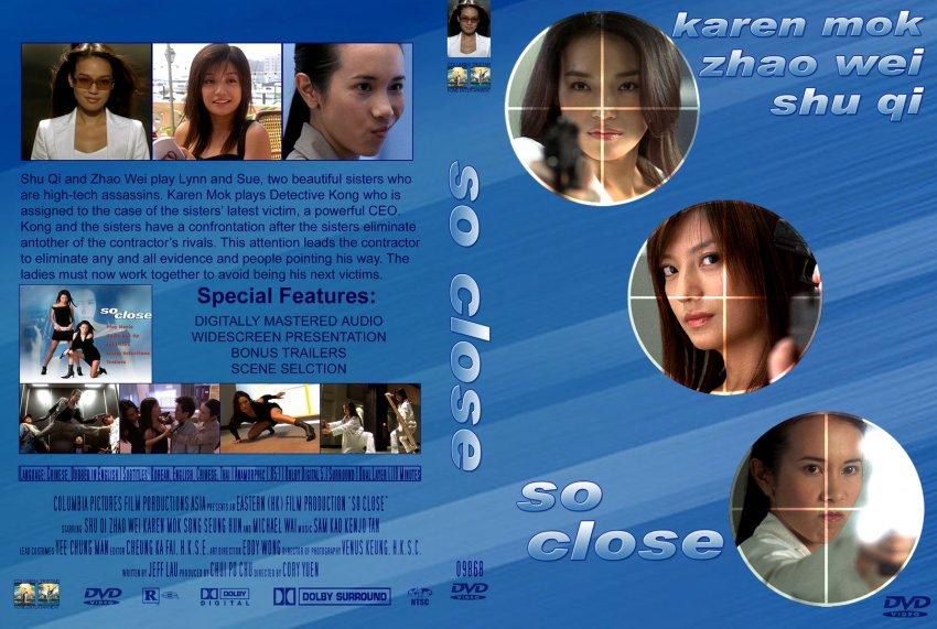 Watch : So Close 2002 Full Movie Fmovies