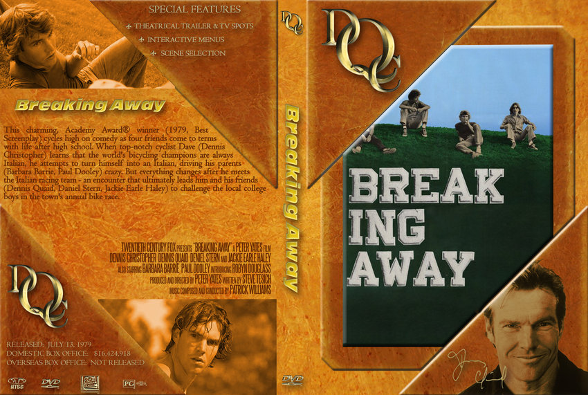 away breaking essay movie Providing students in high school and college with free sample essays quickly looked away as essay on breaking the norm from.