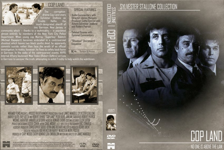 Stallone Collection - ...