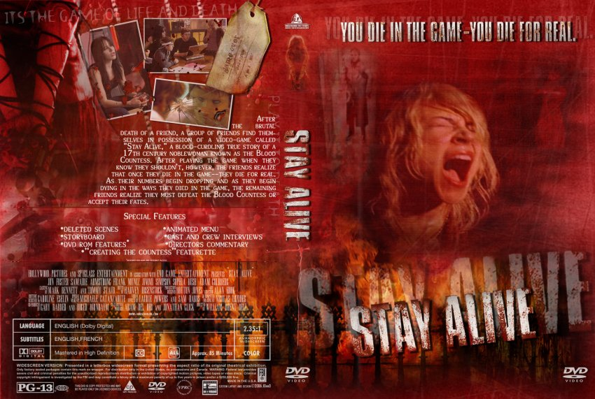 alive essay on the movie alive Analysis of alive, the movie in the film alive, struggle is shown in a very explicit and raw sense it shows how many different ways people deal with struggle a european.