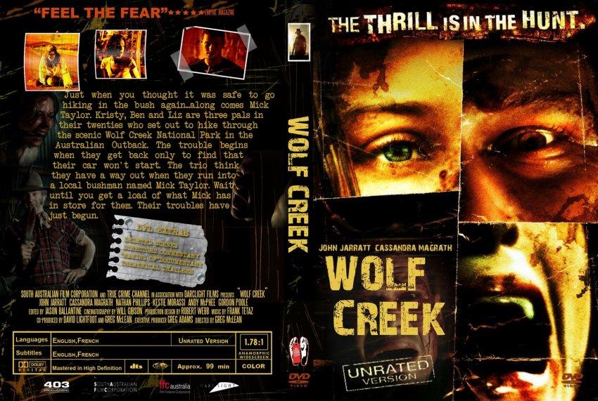 wolf creek 2016
