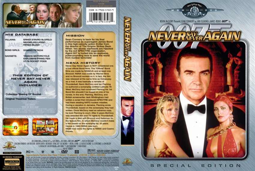 James bond dvd casino 12