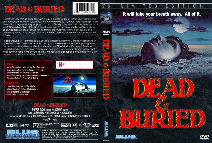 The dead inside dvd cover / Smallville season 2 episode 12 tv links