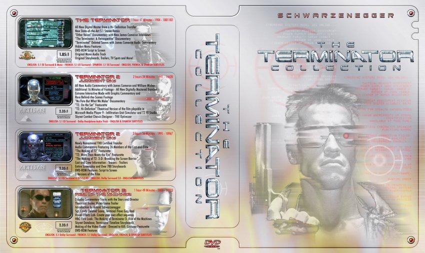 terminator free movie