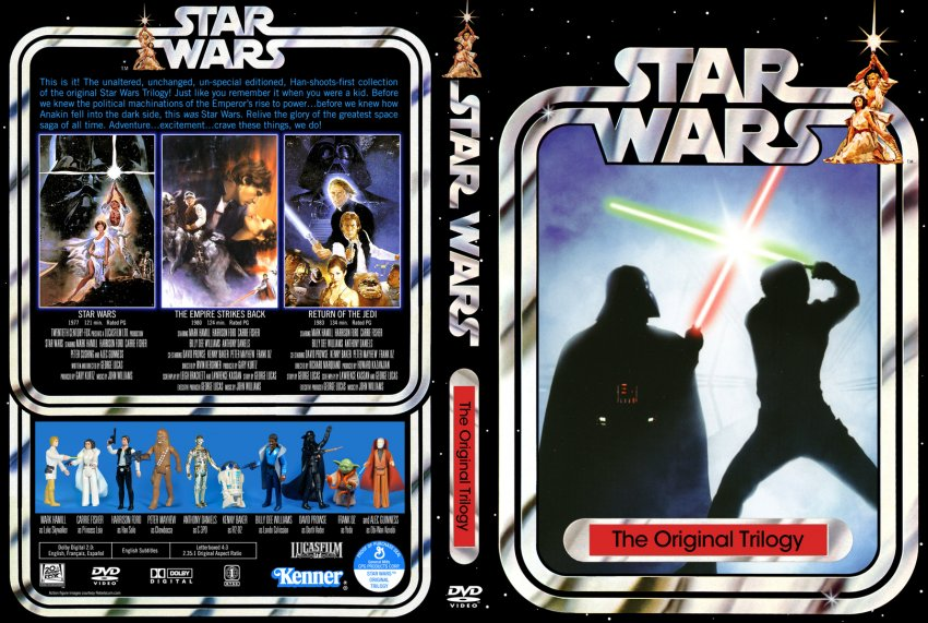 Harmy's Star Wars Despecialized Edition Remastered MKV2 5