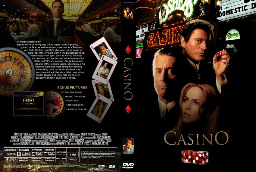 Casino movie 1995 online ebay berlin jobs im casino