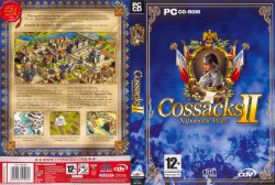 Cossacks II Napoleonic Wars