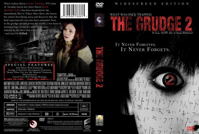 Grudge definition