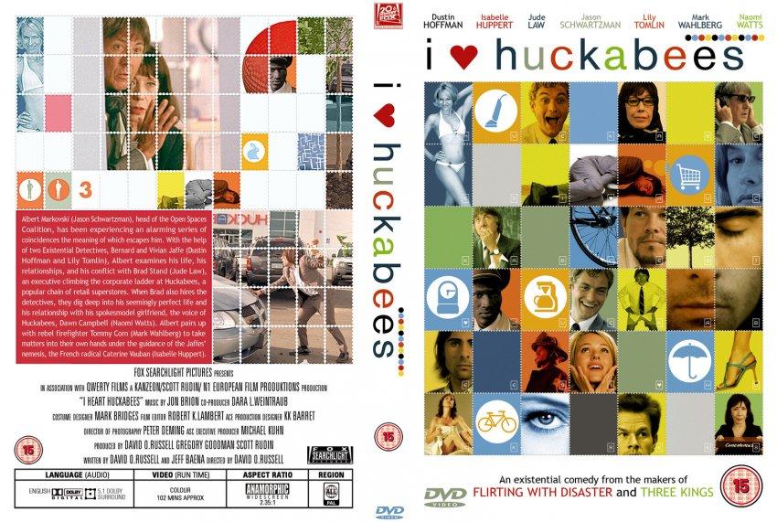 i heart huckabees concept of dasein