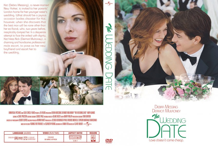 Wedding date movie online free in Perth