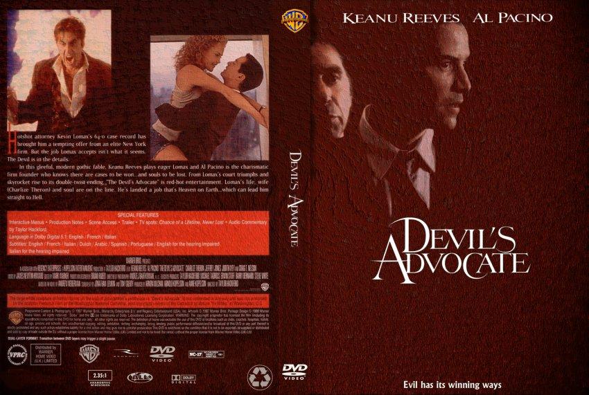 devils advocate essay