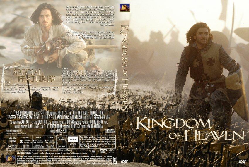 Watch Full movie Kingdom of Heaven 2005 Online Free