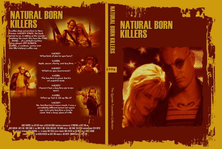 Natural Born Killers Free Movie