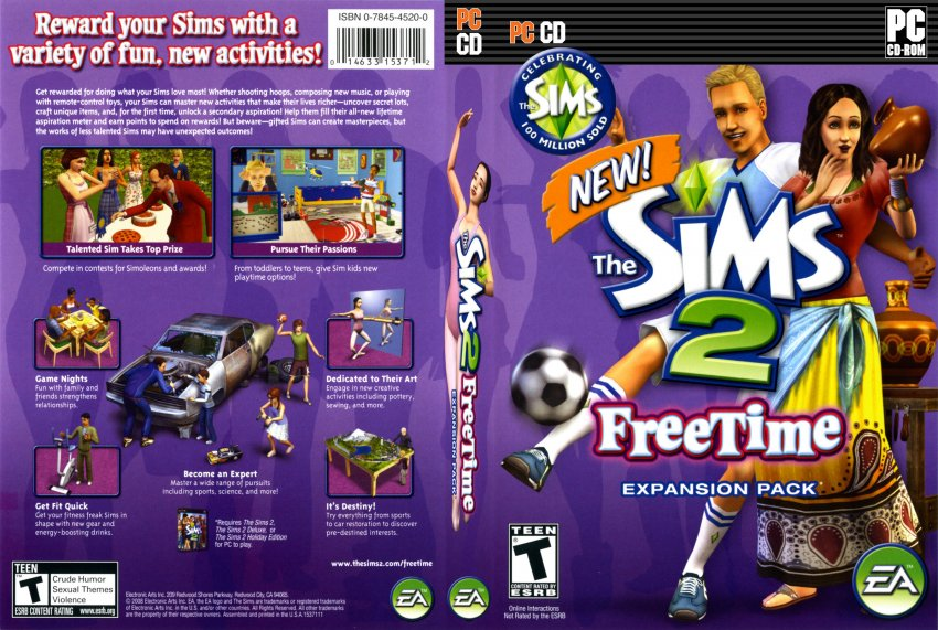 the sims 2 free download pc