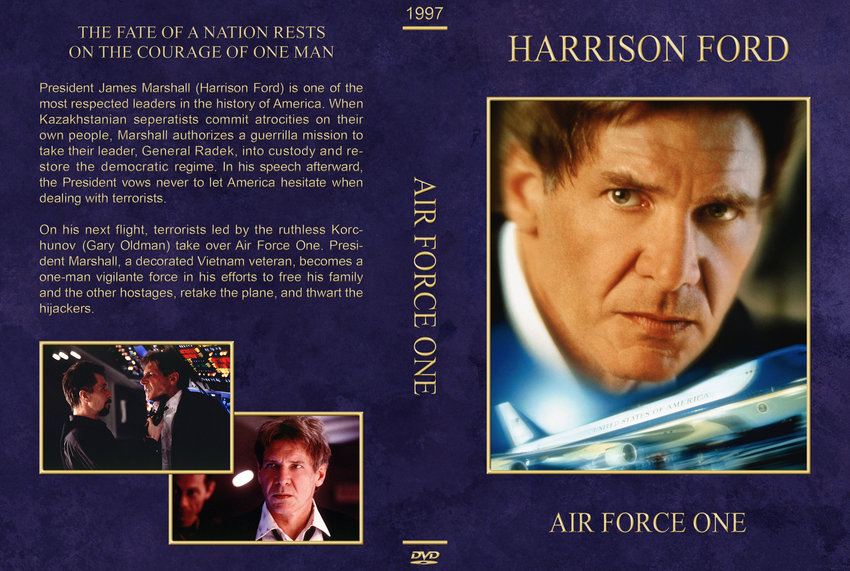 Harrison Ford Collecti...
